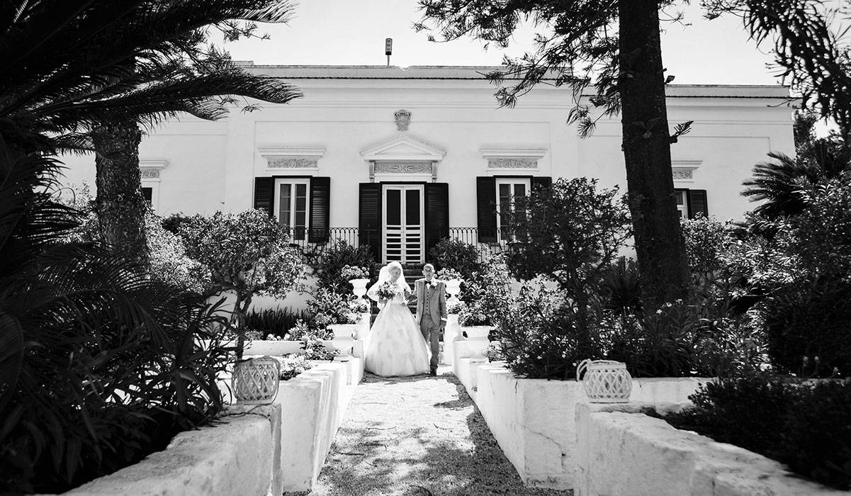 FB Luxury Events - Wedding in Apulia